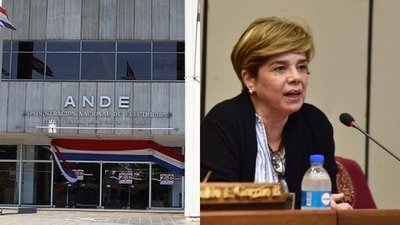 """HOY / """"No tienen bolas"""": tirotean contra el Ejecutivo por aumento a la ANDE"""