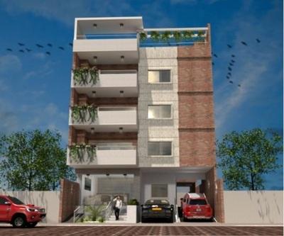Nuevo edificio Montecarlo estará en el 2021