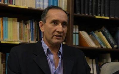"""Director de Leros vendrá la próxima semana por el caso """"Acuerdo Itaipú"""""""