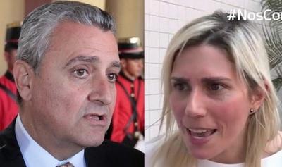 """""""Ni siquiera Messer le cree"""", afirma Villamayor sobre abogada"""