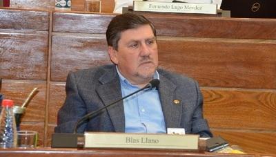 Llano cuestionó aumentos aprobados para la ANDE y la Corte Suprema