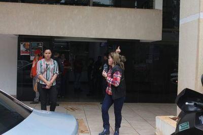Gobernador de Alto Paraná denunció a su esposa por violencia intrafamiliar