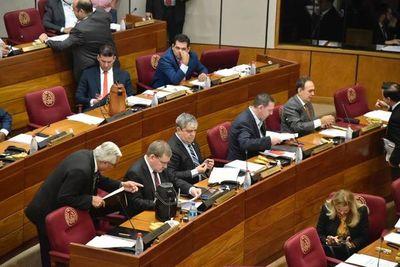 Senado decidirá si declaraciones juradas son públicas