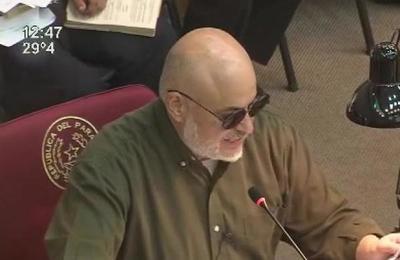 Cámara de Senadores: ¿Se va Payo Cubas?