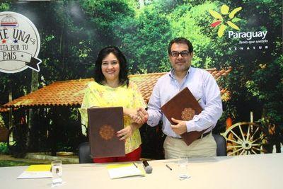 Senatur y Guyra Paraguay apuestan por Turismo Sostenible