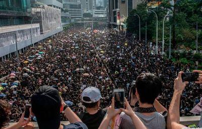 Corte de internet en caso de protestas, una práctica cada vez más usual en el mundo
