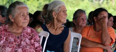 Censarán a adultos mayores en Franco