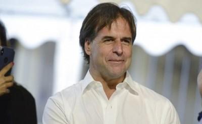 Uruguay tiene un nuevo presidente