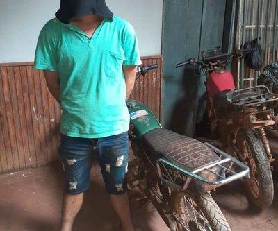 Cae hombre que asaltó y mantuvo de rehén a familia en Minga Guazú