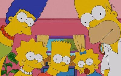 """""""Los Simpson"""" podría estar a punto de concluir tras 30 años"""