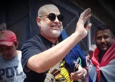 Paraguayo Cubas ya no es senador