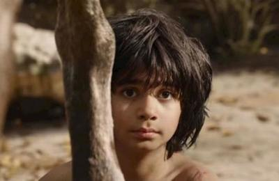 Bebé nació con tanto pelo que lo comparan con Mowgli