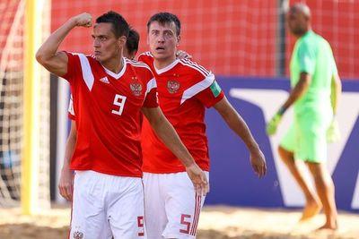 Rusia manda a Brasil a casa y está en semifinales