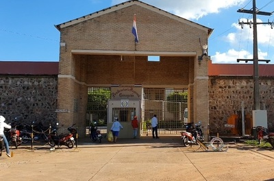 Penitenciaria de Concepción: Si no es acuchillamiento es fuga