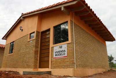 Preparan construcción de 230 viviendas en la ciudad de Pilar