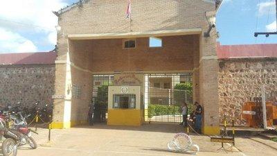 Recluso se fuga de penitenciaría Regional de Concepción