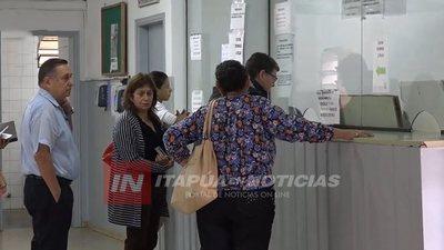 ESPECIALISTAS NO DAN ABASTO PARA ATENDER PACIENTES EN EL IPS