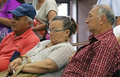 Mañana cobran adultos mayores, herederos de veteranos y pensionados