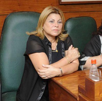Apelarán medida que blinda de escraches a ministra y denunciarán a jueza