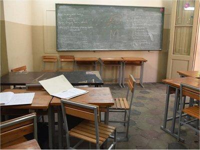 MEC no tuvo en cuenta alta matrícula en escuela y decreta  el cierre de aula