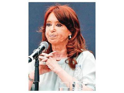 Justicia confirma el procesamiento de CFK