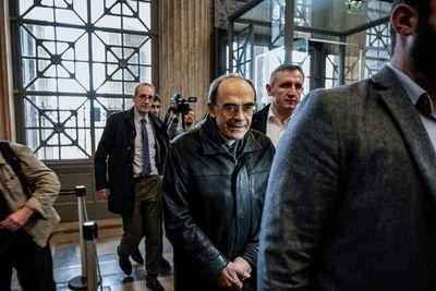 Abren juicio de cardenal por caso de abuso sexual