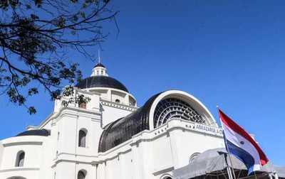 Circuito Mariano, el nuevo producto turístico religioso que presentó la Senatur