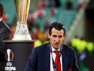 Unai Emery deja de ser el entrenador del Arsenal