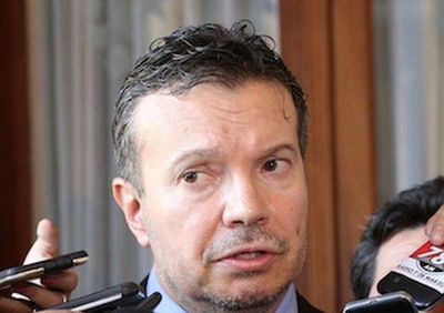 HOY / Refuerzan seguridad de Arregui tras amenaza de hombres armados