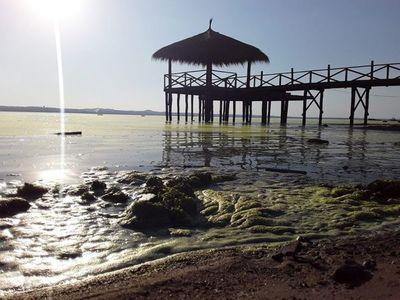 Otra comisión para tratar de salvar el lago Ypacaraí