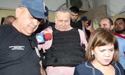 González Daher y Fernández Lippman irán a juicio