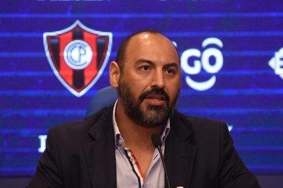 Cerro Porteño denuncia a Olimpia y pide que le suspendan el estadio