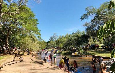 Millonarias multas para balnearios que no cumplan con licencia ambiental