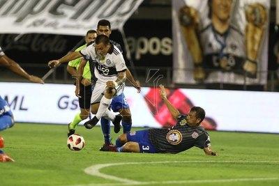 Alipio Colmán tendrá a su cargo el duelo San Lorenzo-Olimpia