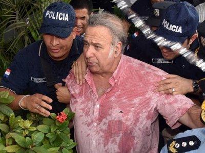 Audios JEM: Tribunal confirma que González Daher y otros irán a juicio