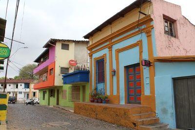 Loma San Jerónimo presentó su calendario de actividades 2020