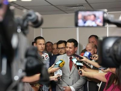 Justicia dictamina que Ulises Quintana regresa a prisión