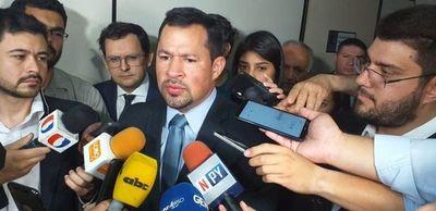 Ulises Quintana retorna a prisión