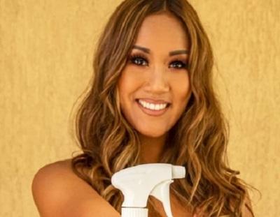 Yolanda revela el secreto de su bella dentadura