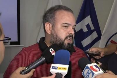 Ariel Martínez pide justicia por los hechos en el clásico