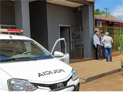 Millonario asalto a funcionario de una universidad en Alto Paraná