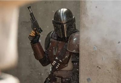 El Mandaloriano y el retorno al espíritu de Star Wars