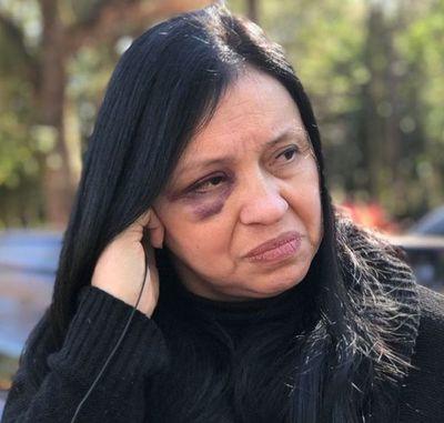 Esposa de Payo reclama banca en el Senado
