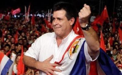 Justicia brasileña concede habeas corpus a HC y revoca pedido de prisión