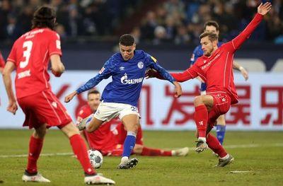 El Schalke 04 alcanza al líder Borussia Monchengladbach