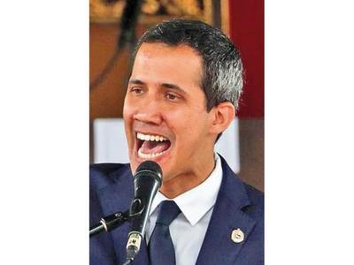 """El """"efecto Guaidó"""" se desvanece con fractura de oposición"""
