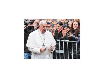 """Papa aprueba beatificación de """"mártires"""" de la Guerra Civil"""