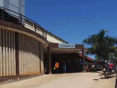 Afirman que ante crisis, aumentan las consultas en hospital de CDE