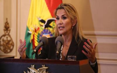 Elecciones en Bolivia se realizarían a mediados de marzo