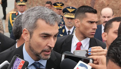 Abdo califica de hecho grave amedrentamiento denunciado por Arregui